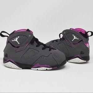 Air Jordan 7 Retro 30th TD, Toddler Size 8